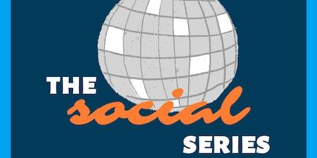 The Social Series: Facebook 201 (2 CEUs) tickets