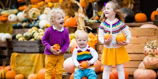 Kids Renaissance Fall Festival