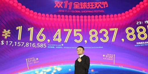 The C2B Era -- What Entrepreneurs Can Learn From Alibaba's Jack Ma
