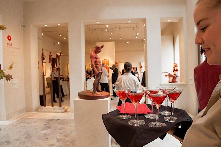 Sandy Shore's  Jazz Weekender :  Welcome Gallery Reception Concert image