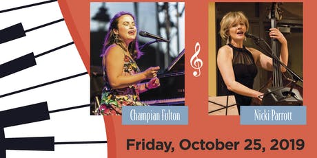 The Ladies of Jazz ~ For Women and Music in the Valley tickets