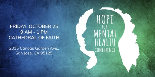 Hope for Mental Health Conference