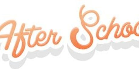 September 2019 - Mater Academy After School Program 2019-2020  tickets