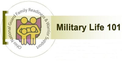 Ohio Army National Guard Military Life 101