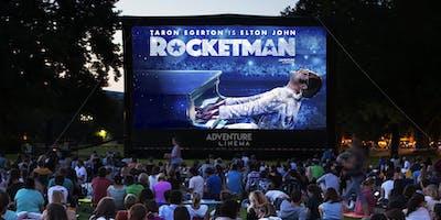 Rocketman Outdoor Cinema Experience in Aveley, Essex