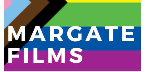 Margate Films presents: Queer Talks with Munroe Bergdorf