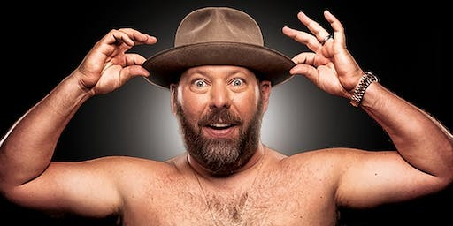 Bert Kreischer: Body Shots Tour