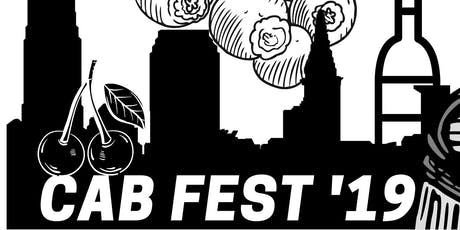Cab Fest '19 @ Colonial Wine tickets