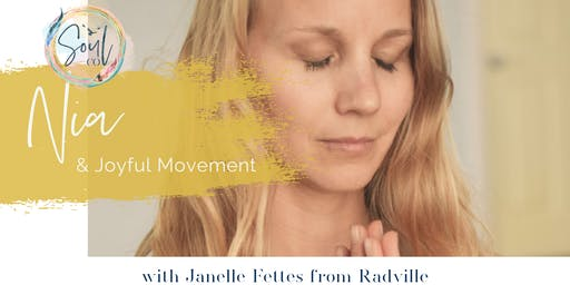 Joy of Movement - Wednesday Workshop