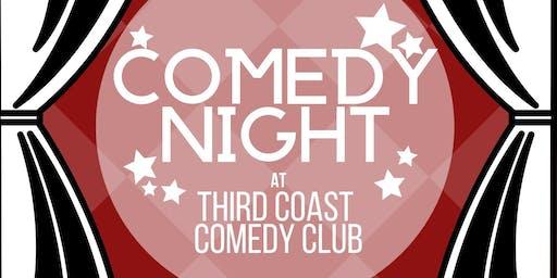 STARS Comedy Night @ Third Coast Comedy Club
