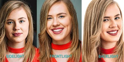Introduction to Lighting: Speedlights with George Simian - PAS