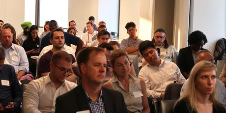 InsurTech NY: Customer Engagement and the Future of Distribution tickets