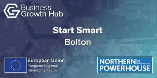 Grow Your New Business in Bolton 121 Advice Appointment