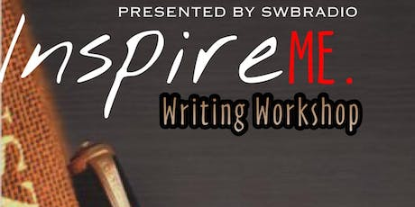 INSPIRE Me Writing Workshop  tickets