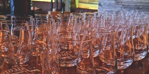 Rum Tasting in Bamberg
