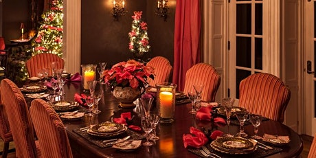Holiday Décor Tour 4 pm tickets