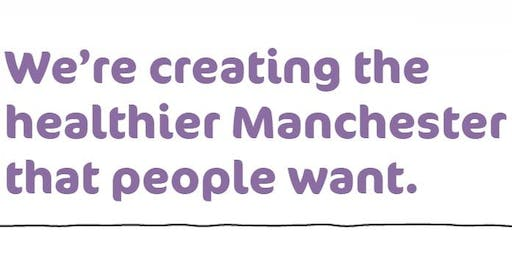 Working together for a healthier Manchester