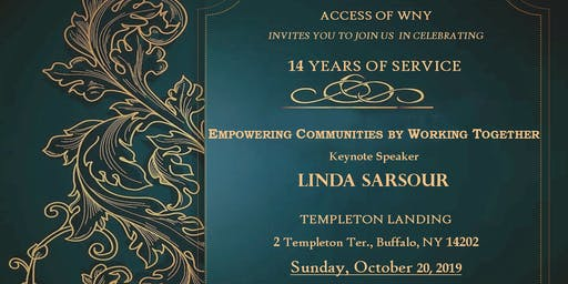 ACCESS of WNY Celebrating 14 Years of Service