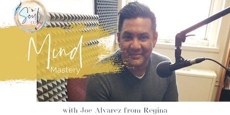 Mind Mastery - Wednesday Workshop tickets