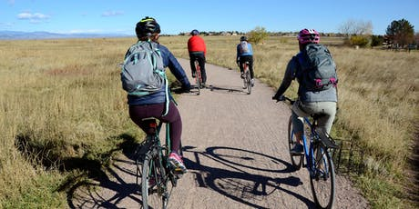 *NEW DATE* 4th Annual Planning Highlights Bike Tour in Boulder tickets