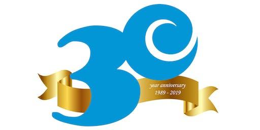 30th Anniversary Celebration - London InterCommunity Health Centre