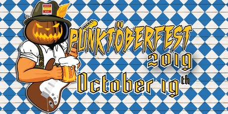 Punktoberfest 2019 tickets