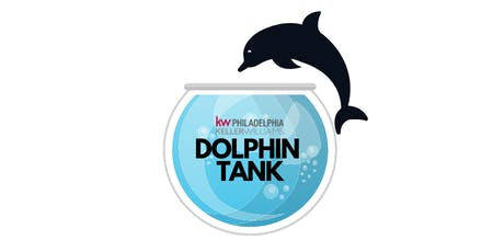 Dolphin Tank Career Event tickets