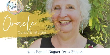 Oracle Cards & Intuition- Wednesday Workshop tickets