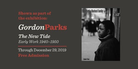 Short Films Directed by Gordon Parks tickets