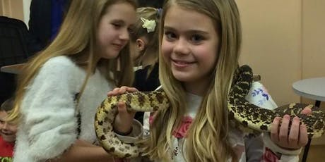 Meet a Snake Day tickets