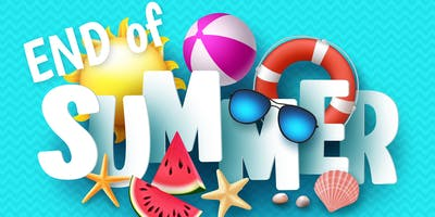 End of Summer Party - Cool Kids & Cool Digs -11th Hour Service Only