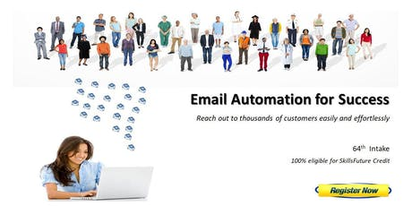 Email Automation for Success FREE PREVIEW tickets