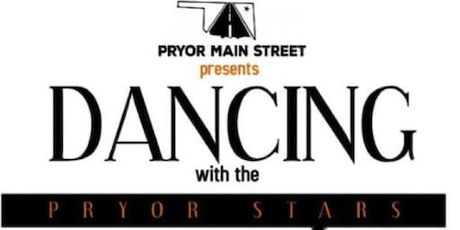 Dancing with the Pryor Stars