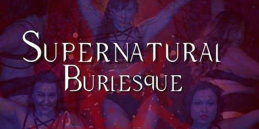 Supernatural Burlesque