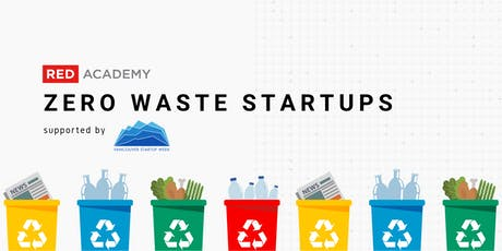 Zero Waste Startups tickets