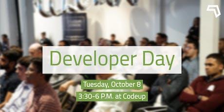 Codeup Developer Day tickets