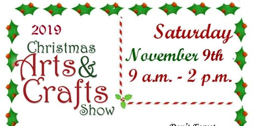 2019 Christmas Craft Show and Holiday Bazaar