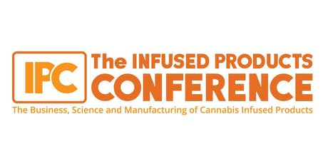 The Infused Products Conference tickets