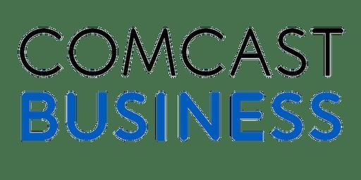 Comcast Business Retention Hiring Event