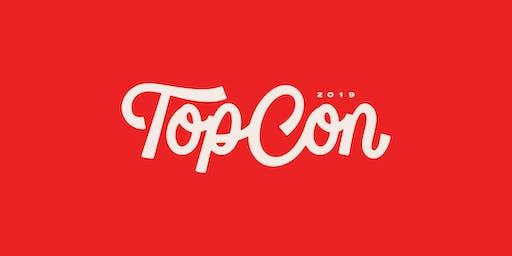 TOPCON 2019