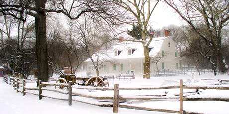 Winter on a Flatbush Farm tickets