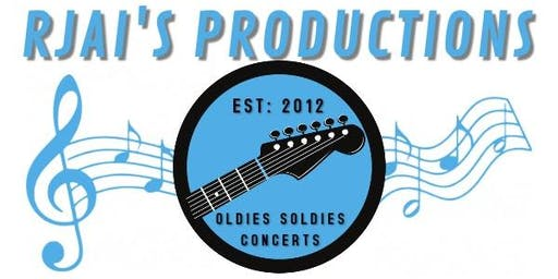 7th Annual Oldies Soldies  Love  Jam Concert A Musical for Childhood Cancer