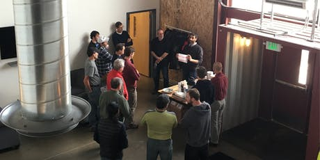 3-day Certified Passive House Tradesperson Course & Accreditation Exam tickets