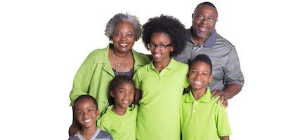 Kinship Family Caregiver Conference & Resource Fair