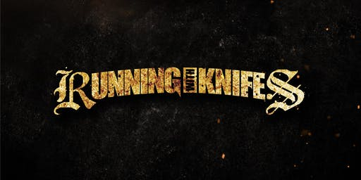 Running With Knifes + In Winters Grasp and Zilch.