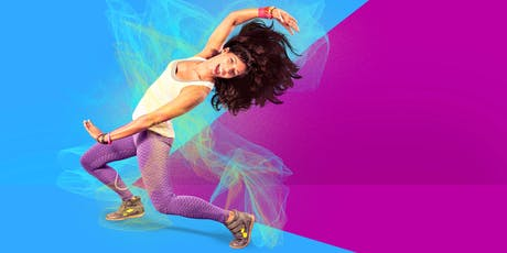 Workout Wednesdays- ZUMBA tickets