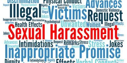 What Happens If? Recognizing Sexual Harassment Training for Owners and Managers
