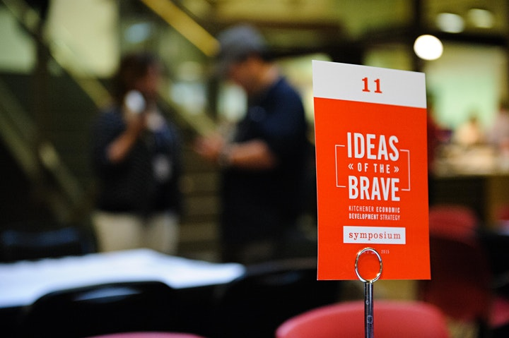 Ideas of the Brave 2019 image