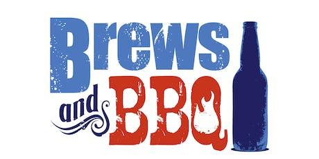 Shannon's Brews & BBQ Fall Fundraiser tickets