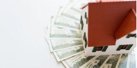 7 Ways to Make Money in Probate Real Estate tickets